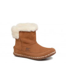 Boots En Enkellaarsjes Out'n About Bootie By Sorel afbeelding