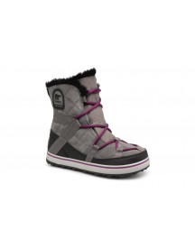 Sportschoenen Glacy Explorer Shortie By Sorel afbeelding