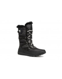 Sportschoenen Whitney Tall Lace Ii By Sorel afbeelding