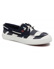 Veterschoenen Crest Resort Breton Stripe By Sperry afbeelding