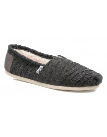 Mocassins Seasonal Classics Knit By Toms afbeelding