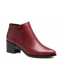 Boots En Enkellaarsjes Freda Calf By What For afbeelding
