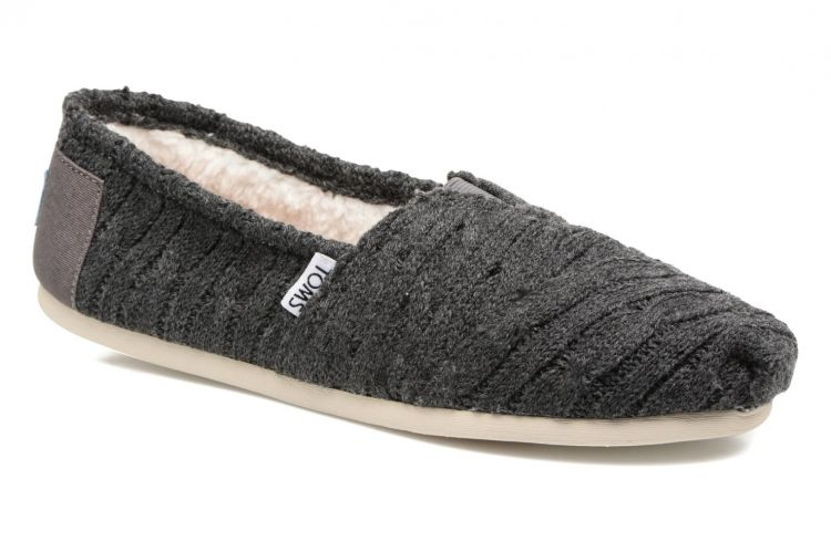 Image Mocassins Seasonal Classics Knit By Toms