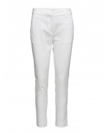 Carine 065 White, Pants 2nd One Jeans afbeelding