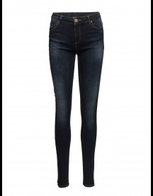 Nicole 014 Blue Midnight, Jeans 2nd One Jeans afbeelding