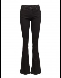 Uma 002 Satin Black, Jeans (33) 2nd One Jeans afbeelding