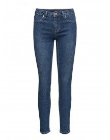 2nd Jolie Wauw Cropped 2ndday Jeans afbeelding