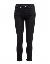 Jeans 34 Blk Dnm Jeans afbeelding