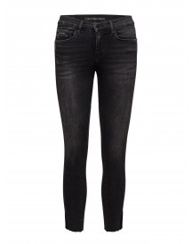 Mid Rise Skinny Twis Calvin Klein Jeans Jeans afbeelding