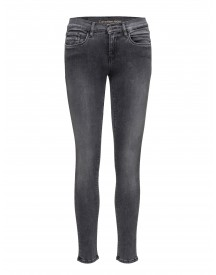 Mid Rise Skinny - Vo Calvin Klein Jeans Jeans afbeelding
