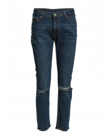 Common Rewind Rip Cheap Monday Jeans afbeelding