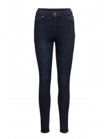 High Spray Vapour Blue Cheap Monday Jeans afbeelding