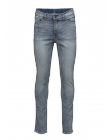 Sonic Treble Blue Cheap Monday Jeans afbeelding