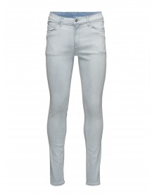 Tight Pale Blue Cheap Monday Jeans afbeelding