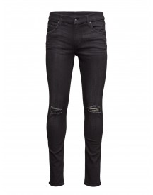 Tight Turnout Black Cheap Monday Jeans afbeelding