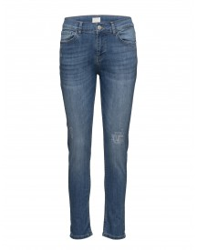 Day Square Blue Day Birger Et Mikkelsen Jeans afbeelding
