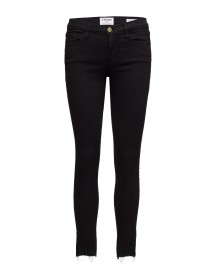 Le Skinny De Jeanne Rw Stagger Frame Jeans afbeelding