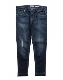 5 Pkt Pant Super Skinny Fit Guess Jeans afbeelding