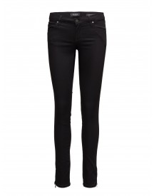Marylin 3 Zip Guess Jeans Jeans afbeelding