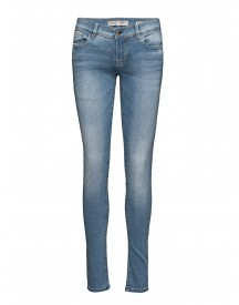 Skinny Low Guess Jeans Jeans afbeelding