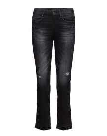 Slim Ankle Straight Guess Jeans Jeans afbeelding