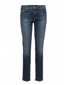 T185 Maude Mid Rise Cigarette J Brand Jeans afbeelding