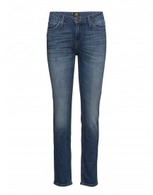 Elly Chelsea Aged Lee Jeans Jeans afbeelding