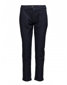 Slim Chino Rinse Lee Jeans Jeans afbeelding