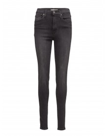 Mile High Super Skinny Real De Levi´s Women Jeans afbeelding