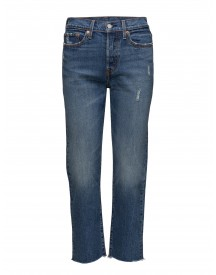 Wedgie Straight Lasting Impres Levi´s Women Jeans afbeelding