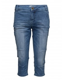 Etta 3/4 Jeans Mos Mosh Jeans afbeelding