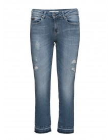 Kick It Flared Jeans Odd Molly Jeans afbeelding