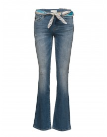 Stretch It Boot-cut Jean Odd Molly Jeans afbeelding