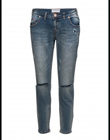 Blue Blonde Freebirds Ii One Teaspoon Jeans afbeelding