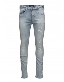 Skim  Double Time Repair Scotch & Soda Jeans afbeelding