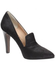 Pumps Bruno Premi F4805x Court Shoes Women Leather Black afbeelding
