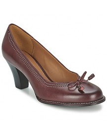Pumps Clarks Shell afbeelding