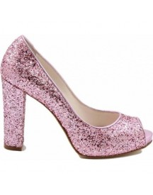 Pumps Couture Glitter afbeelding