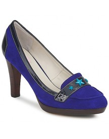 Pumps C.petula Army Star afbeelding