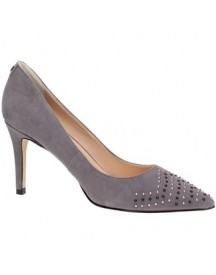 Pumps Guess Fl4bensue08 Court Shoes Women Leather afbeelding