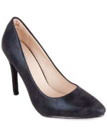 Pumps H3shoes H3 Zwarte Pump afbeelding