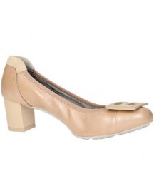 Pumps Hogan Hw2280o30188 Flats Women Leather afbeelding