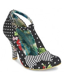 Pumps Irregular Choice Bloxy afbeelding