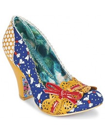 Pumps Irregular Choice Make My Day afbeelding