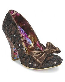 Pumps Irregular Choice Nick Of Time afbeelding