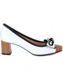 Pumps Kammi Le Babe Decolte Fiocco afbeelding