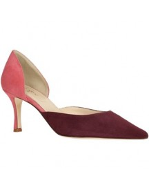 Pumps K.spin 7709 Court Shoes Women Suede afbeelding