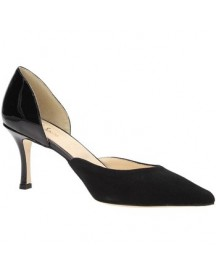 Pumps K.spin 7709/verniciata Court Shoes Women Suede afbeelding