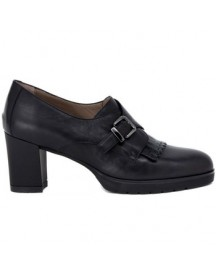 Pumps Melluso Accollata Black afbeelding
