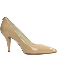 Pumps Michael Michael Kors 40s1mfmp2a Court Shoes Women Leather afbeelding